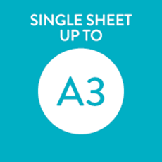 Picture of A3 Single Sheet