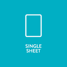 Picture for category Single Sheet