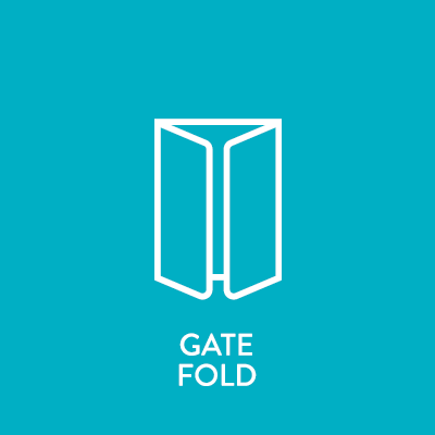 Picture of Gate Fold